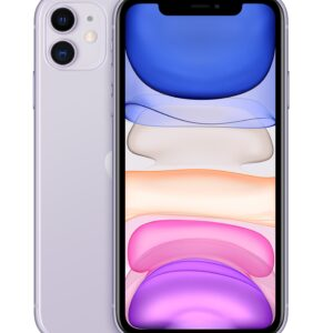 Apple iPhone 11 128Gb Purple Akıllı Telefon