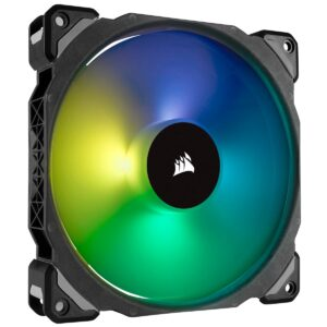 CORSAIR CO-9050077-WW ML140 PRO RGB 140MM MANYETIK LEVITASYON YUKSEK PERFORMANS PWM FAN