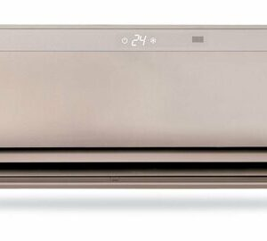 Sigma Sgm09Invdmx-Ch 9.000 Btu/h Inverter Klima