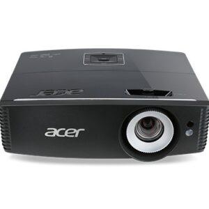 ACER P6500 DLP FHD 1080P 1920x1080 5000AL HDMI RJ45 Lens shift 3D 20.000:1 PROJEKTOR