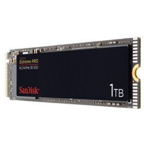 1TB SANDISK 3400/2800 MBs SDSSDXPM2-1T00-G25 3D SSD