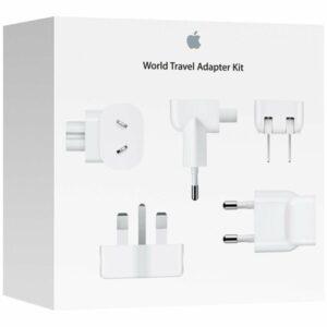 Apple Dünya Seyahati Adaptör Kiti Md837Zm/a