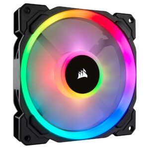 CORSAIR CO-9050073-WW LL140 RGB 140 MM CIFT RGB RENK DONGULU PWM FAN