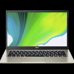 Acer Swift 1 Sf114-33 Intel Celeron N4020 4GB Ram 128 SSD 14'' FHD Windows 10 Gold Notebook