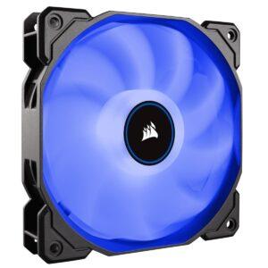 CORSAIR CO-9050081-WW AF120 120 MM MAVI LED DUSUK GURULTULU FAN
