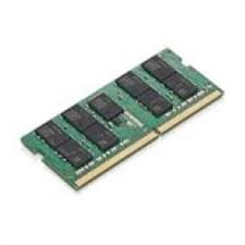 16GB LENOVO 4X70W22201 DDR4 2666MHZ SODIMM ALL MWS