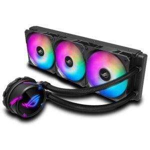 ASUS ROG STRIX LC 360 RGB AURA SYNC RGB 120MM ADRESLENEBİLİR FAN SIVI CPU SOĞUTUCUSU