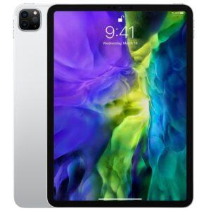"""AppIe İPad Pro Cellular My2W2Tu/a 128Gb 11"""" Silver Tablet"""
