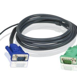 ATEN 2L-5201U 1.2M USB KVM KABLOSU