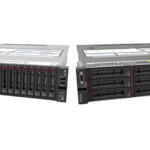 LENOVO SERVER 7X06A0JHEA THINKSYSTEM SR650 GOLD 5218R 20C 2.1GHz 1x32GB 2933MHz O/B RAID 930-8i 2GB 1x750W XCC ENT 2U RACK