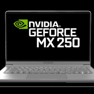 """Monster Huma Huma H4 V3.1.1 Intel Core I7 10510U"""" 16 GB Ddr4 Ram 512 GB SSD Nvidia Geforce Mx250 2 GB 14"""" Gri Notebook"""
